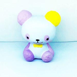 Сквиш «Мишка» 7003-0389 оптом
