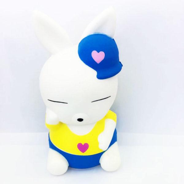 Сквиш «Кролик» 7003-0396 оптом