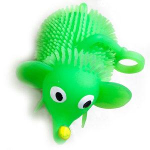 Резиновая игрушка «Слон» оптом