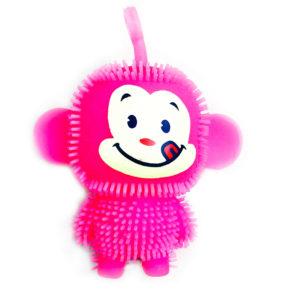 Резиновая игрушка «Обезьяна» оптом