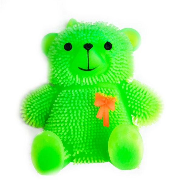 Резиновая игрушка «Медведь» оптом