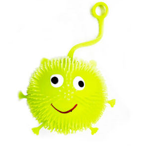 Резиновая игрушка «Мяч» 7005-0022 оптом