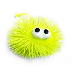 Резиновая игрушка «Ёжик» 7005-0033 оптом