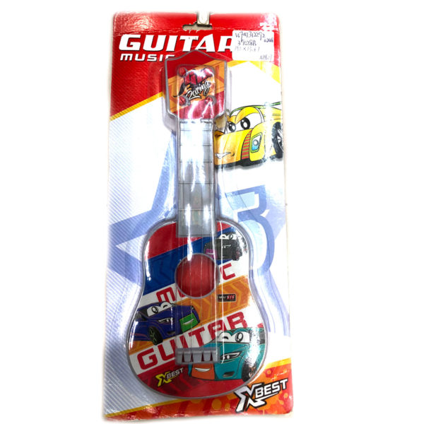 Музыкальная гитара 7023-0007 оптом