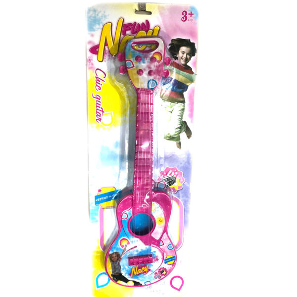 Музыкальная гитара 7023-0009 оптом