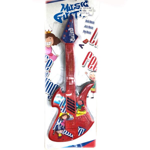 Музыкальная гитара 7023-0010 оптом