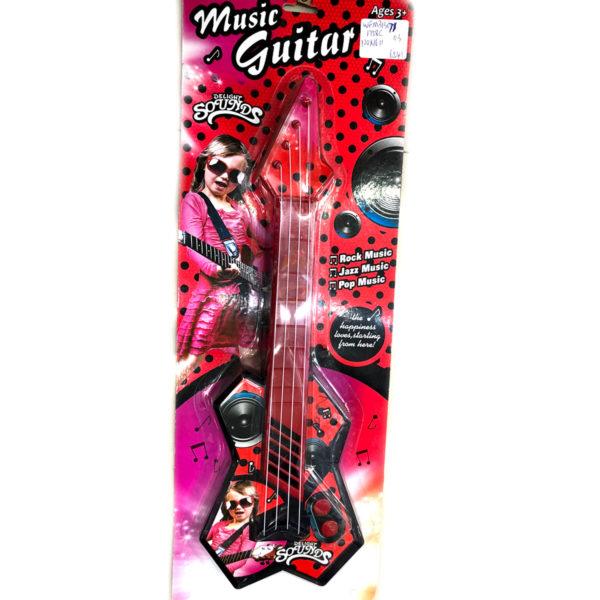 Музыкальная гитара 7023-0012 оптом