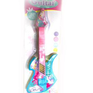 Музыкальная гитара 7023-0015 оптом