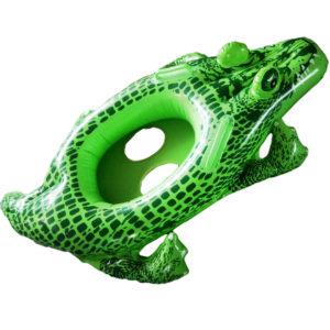 Плавательный круг-трусы  «Крокодил» оптом