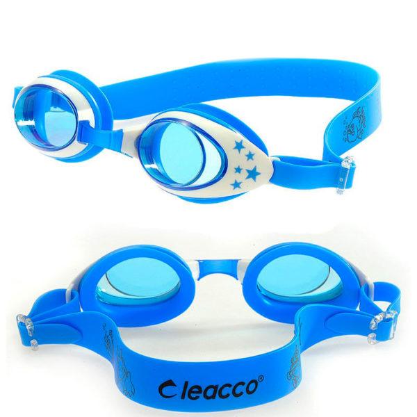 Очки для плавания детские 7025-0018 от производителя