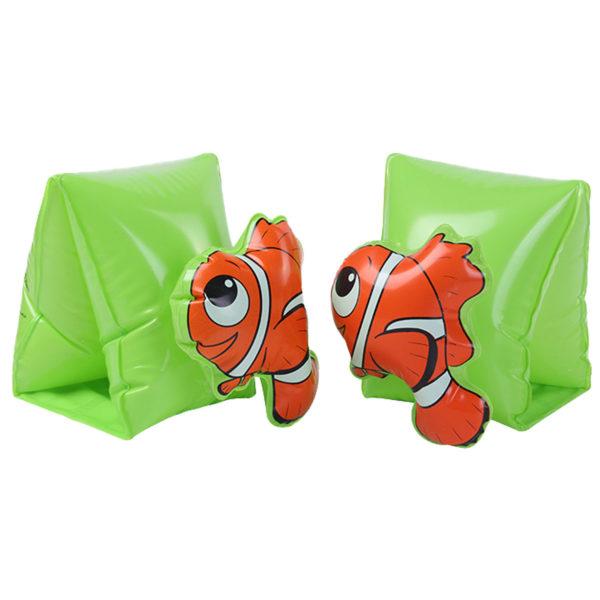 Детские нарукавники «Рыбка» оптом