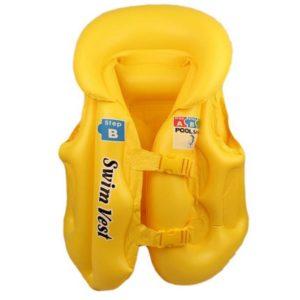Детский жилет для плавания оптом