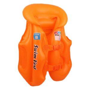 Надувной жилет для плавания оптом