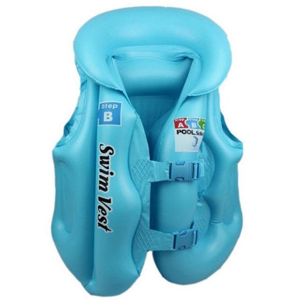Плавательный жилет оптом