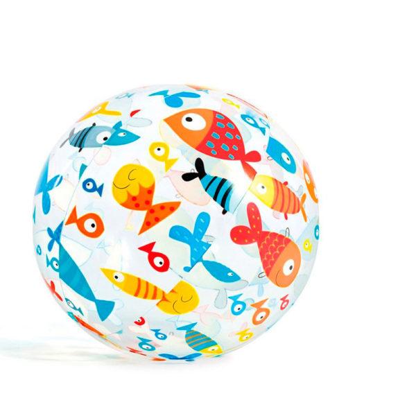 Мяч пляжный 7025-0055 от производителя