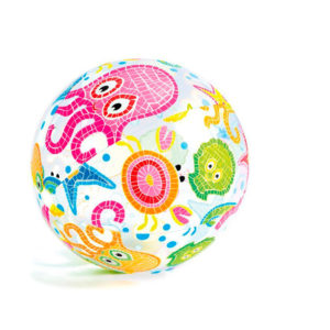 Мяч пляжный 7025-0055 оптом