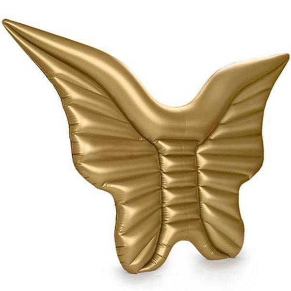 Матрас для плавания «Крылья бабочки» от производителя