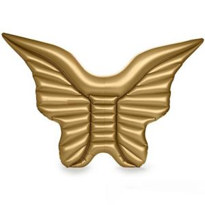 Матрас для плавания «Крылья бабочки» оптом