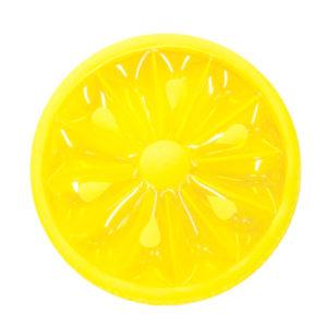 Надувной матрас «Долька лимона» оптом