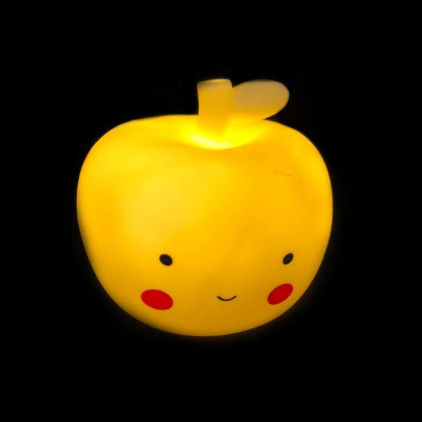 Ночник «Яблоко» оптом