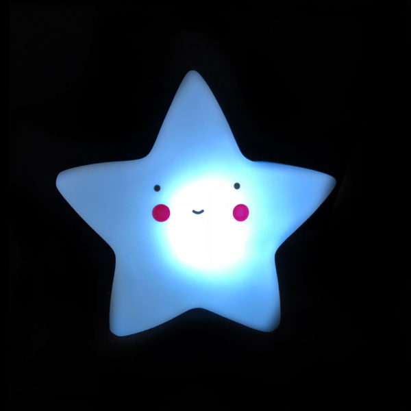 Ночник «Звезда» от производителя