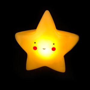Ночник «Звезда» оптом